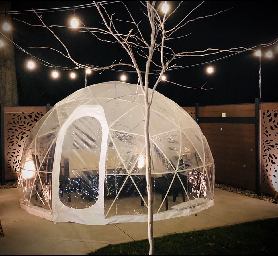 Wine Igloo